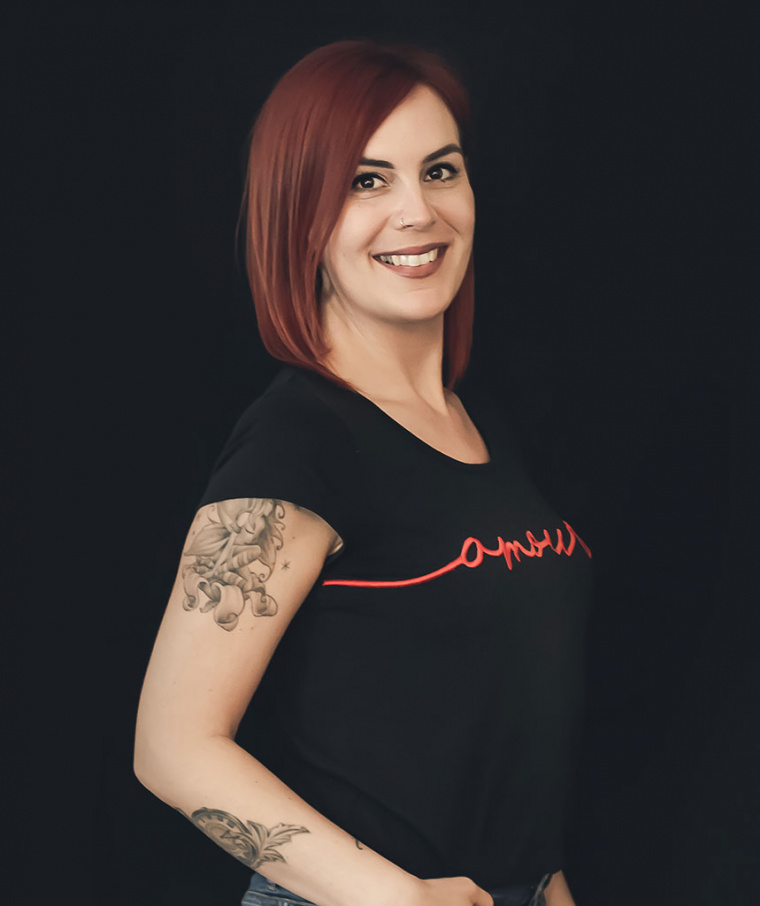 Janette Gebhard