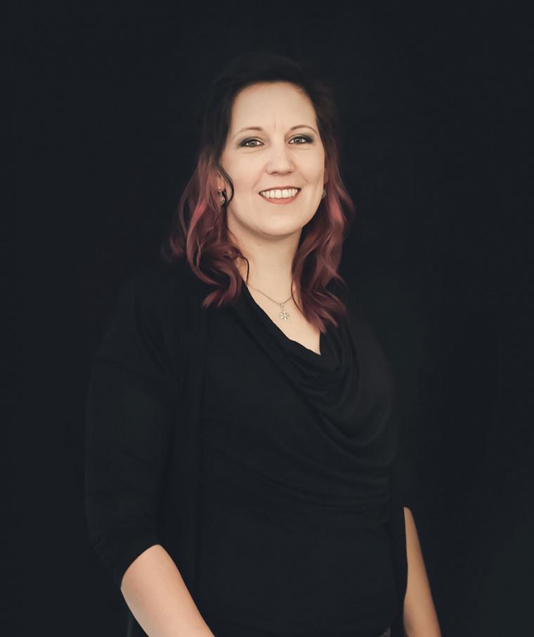 Kerstin Schölzel