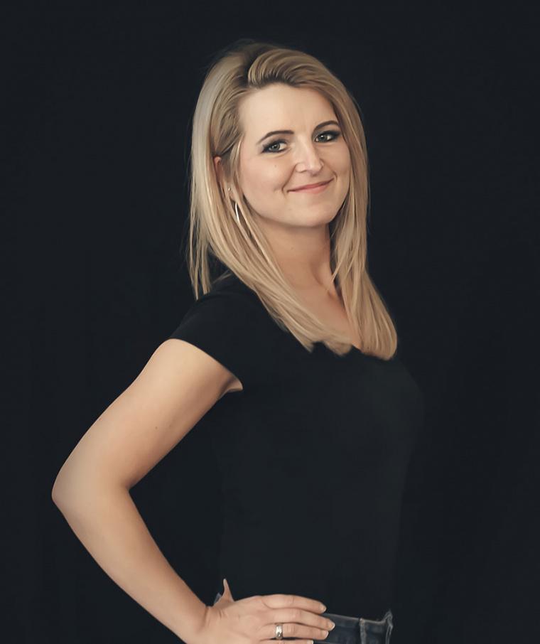 Mandy Strodthoff